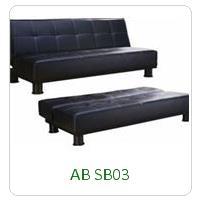 AB SB03